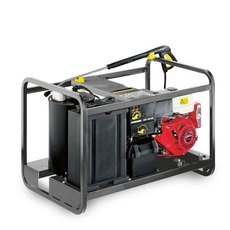Heißwasser-Hochdruckreiniger: Kärcher - HDS 5/15 UX