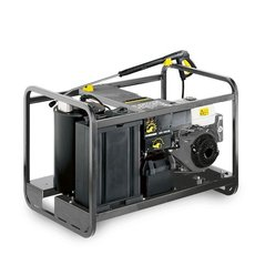 Heißwasser-Hochdruckreiniger: Kärcher - HDS 801 B