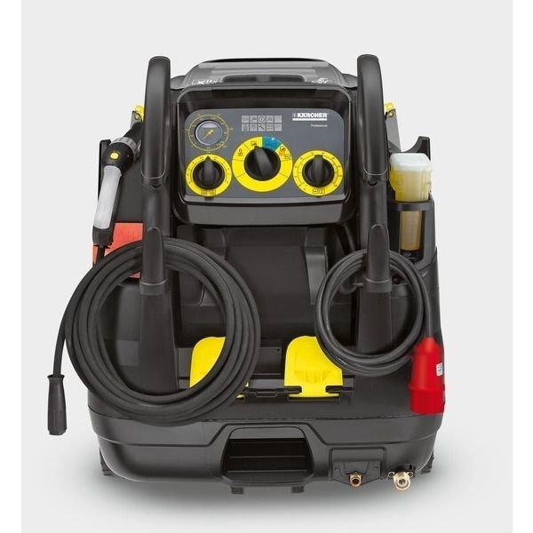 Heißwasser-Hochdruckreiniger:                     Kärcher - HDS 10/20-4 M