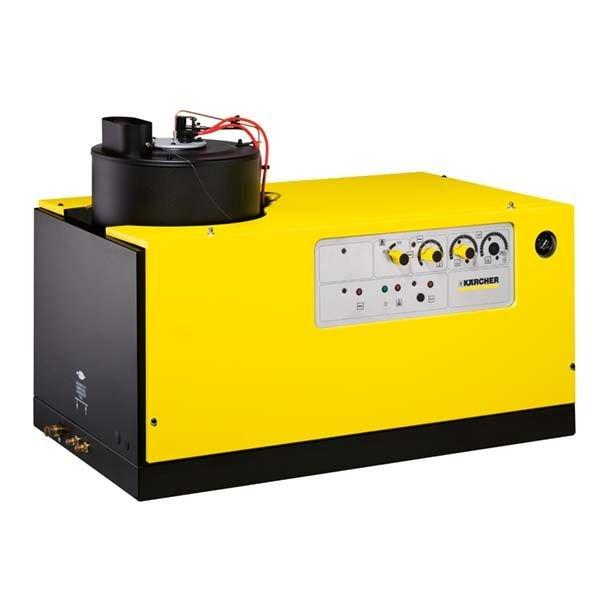 Stationäre-Hochdruckreiniger:                     Kärcher - HDS 9/14-4 ST Eco