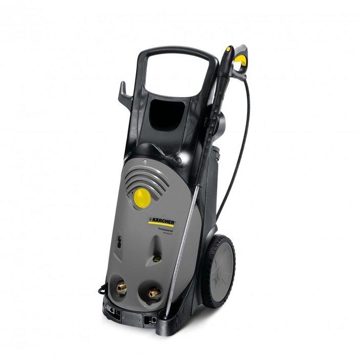 Kaltwasser-Hochdruckreiniger:                     Kärcher - HD 10/23-4 S Plus