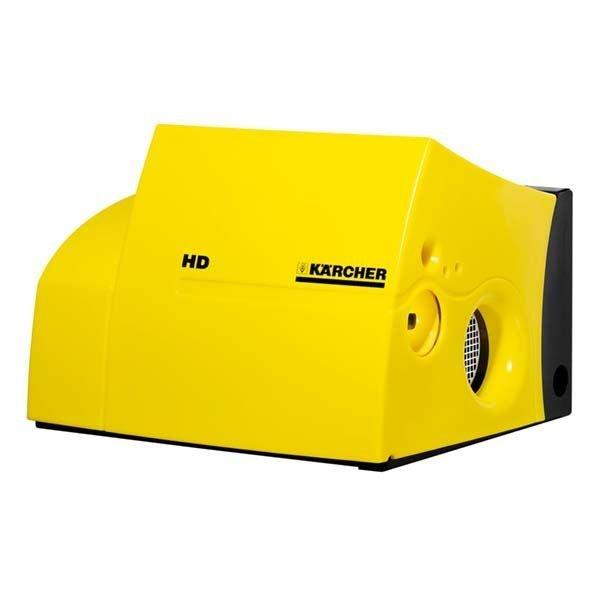Stationäre-Hochdruckreiniger:                     Kärcher - HD 13/12-4 ST-H
