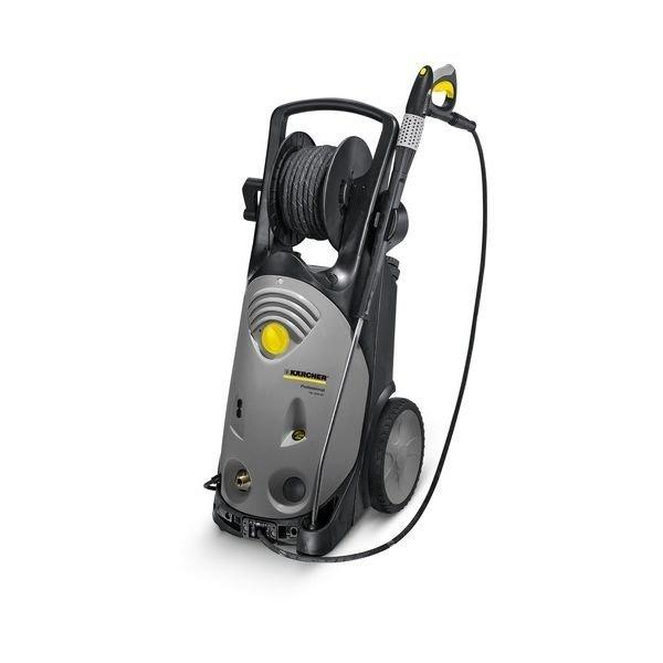 Kaltwasser-Hochdruckreiniger:                     Kärcher - HD 13/18-4 SX Plus