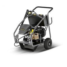 Kaltwasser-Hochdruckreiniger: Kränzle - quadro 599 TS T mit Schmutzkiller