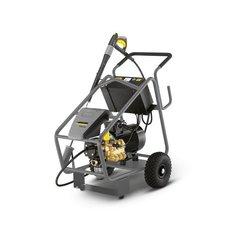 Kaltwasser-Hochdruckreiniger: Kärcher - HD 10/23-4 SX Plus