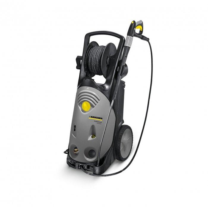 Kaltwasser-Hochdruckreiniger:                     Kärcher - HD 17/14-4 SX Plus