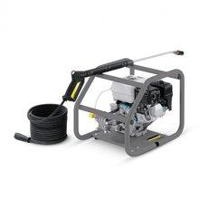 Kaltwasser-Hochdruckreiniger: Kärcher - HD 16/15-4 Cage Plus