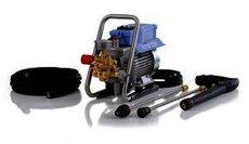 Kaltwasser-Hochdruckreiniger: Kränzle - quadro 1200 TS mit Edelstahlfahrwerk