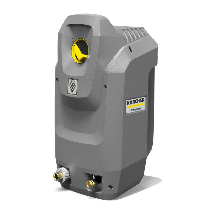 Kaltwasser-Hochdruckreiniger:                     Kärcher - HD 7/17 M St