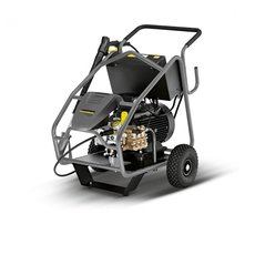 Kaltwasser-Hochdruckreiniger: Kränzle - quadro 1200 TS T mit Turbokiller