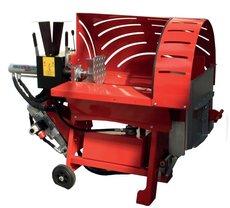 Holzspalter: Posch - HydroCombi 10 E5,5D-V2 Turbo
