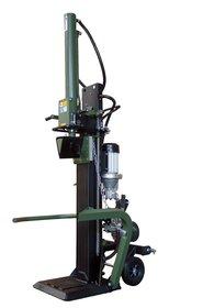 Gebrauchte  Holzspalter: Lumag - HEZ-20PRO Holzspalter (gebraucht)