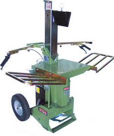 Holzspalter: Widl - HF-105 Drehstrom (Spalter ohne Zubehör 16.195)