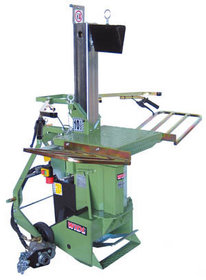 Holzspalter: Greenbase - WL 10 Eco