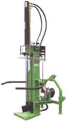 Holzspalter:                     Widl - HF-200/Z Zapfwelle
