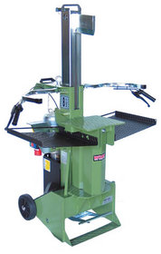 Holzspalter: Widl - HF-125/Z Zapfwelle (Spalter ohne Zubehör 16.192)