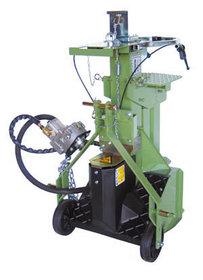 Holzspalter: Greenbase - WL 8 Vario 400