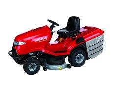 Gebrauchte  Rasentraktoren: Honda - HF 2417 HB (gebraucht)