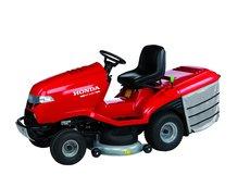Gebrauchte  Rasentraktoren: Honda - HF 2417 HM (gebraucht)