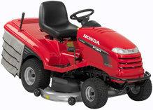 Gebrauchte                                          Rasentraktoren:                     Honda - HF 2620 HM (gebraucht)