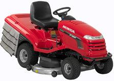 Rasentraktoren: Honda - HF 2620 HT
