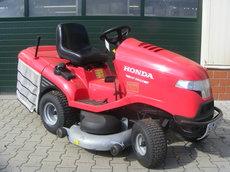 Gebrauchte  Aufsitzmäher: Honda - HF 2622 HME (gebraucht)