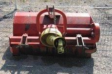 Gebrauchte  Mulcher: Sauerburger - HGM 1150 U Mulchgerät (gebraucht)