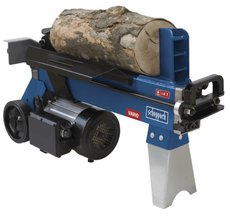 Holzspalter: Scheppach - HL 3000 G