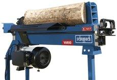 Holzspalter: Scheppach - Ox 1-1000
