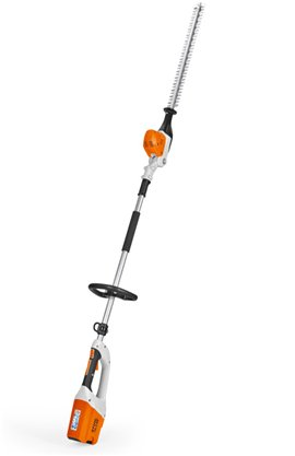 Mieten                                          Akkuheckenscheren:                     Stihl - HLA 65 ohne Akku und Ladegerät (mieten)