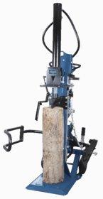 Holzspalter: Scheppach - HL 1600 M