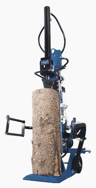 Holzspalter:                     Scheppach - HL 1900 GM