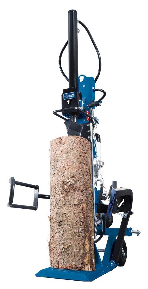 Holzspalter:                     Scheppach - HL 2600 GM