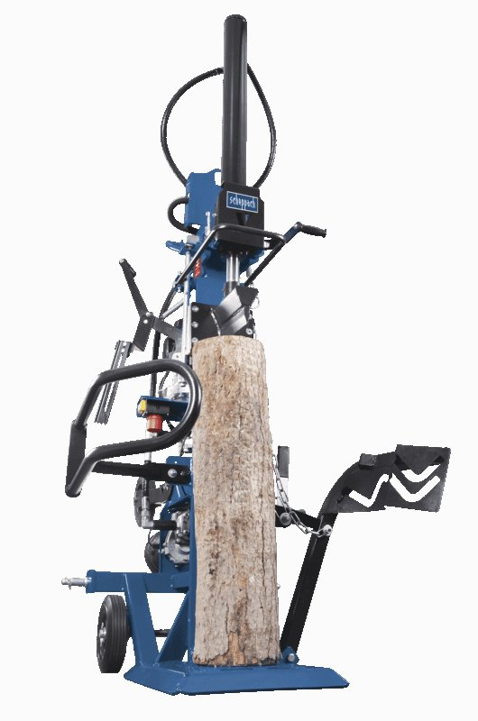 Holzspalter:                     Scheppach - HL 3000 GM