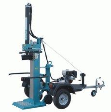 Mieten Holzspalter: HWG - HMG Anhänger-Holzspalter HSP BA80 (mieten)