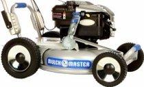 Mieten                                          Benzinrasenmäher:                     Mulchmaster - HM 46 mit Antrieb (mieten)