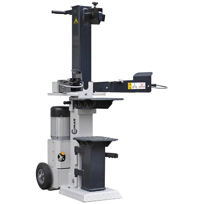 Gebrauchte                                          Holzspalter:                     Lumag - HOS 12 A Power Holzspalter - 12 Tonnen - Neumaschine & nicht (gebraucht)