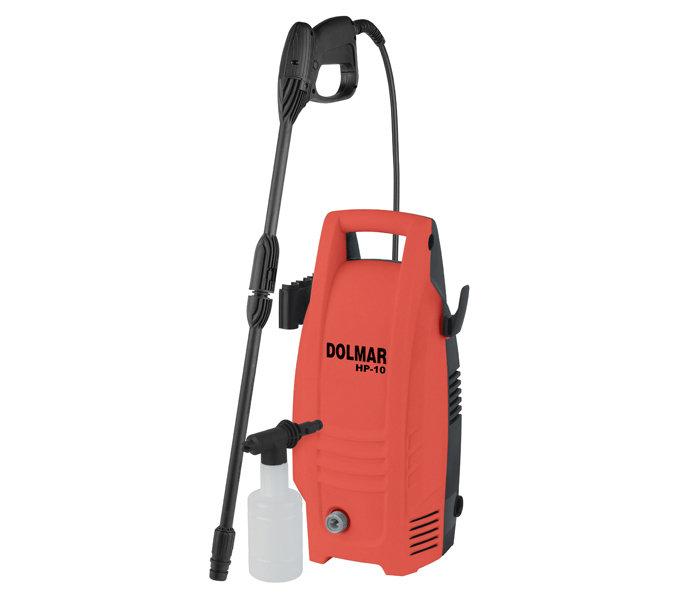 Kaltwasser-Hochdruckreiniger:                     Dolmar - HP-10