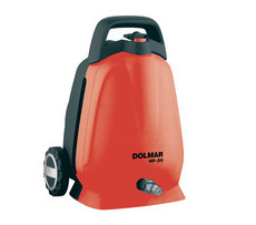 Kaltwasser-Hochdruckreiniger: Dolmar - HP-20