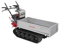 Allzwecktransporter: Honda - HP 350
