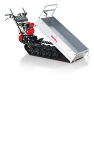 Allzwecktransporter: Honda - HP 500 BXE (mit Pritsche)