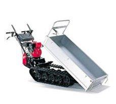 Mieten Allzwecktransporter: Honda - HP 500 NXE (mieten)