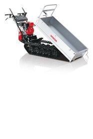 Allzwecktransporter: Honda - HP 500 NXE (ohne Pritsche)