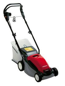 Angebote  Elektrorasenmäher: Honda - HRE 330 (Aktionsangebot!)