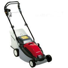 Elektrorasenmäher:                     Honda - HRE 370 P