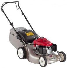 Benzinrasenmäher: Honda - HRG 465 PD