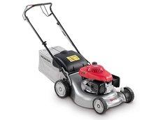 Angebote  Benzinrasenmäher: Honda - HRG 466  IZY PK  (Schnäppchen!)