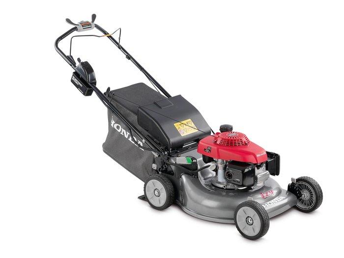 Benzinrasenmäher:                     Honda - HRG 536C VL IZY