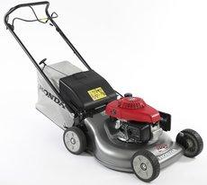 Benzinrasenmäher: Honda - HRG 536 SKEH IZY