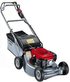 Mieten  Rasenmäher: Honda - HRH 536 HX (176) (mieten)